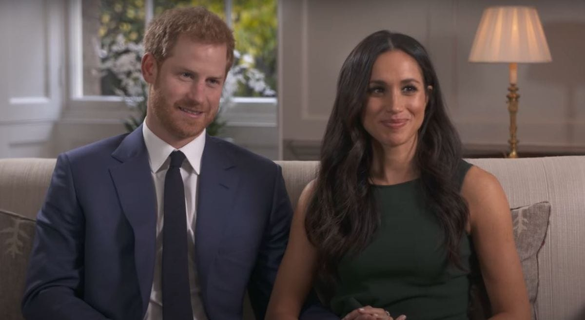 Harry Meghan Markle Natale
