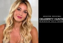 Celebrity Hunted 2 Diletta Leotta