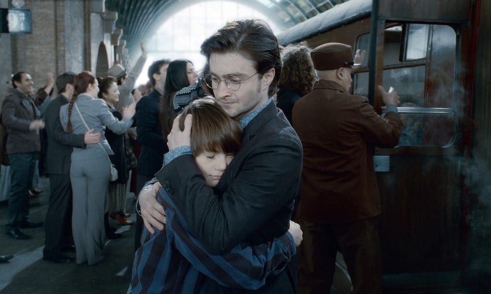 J.K. Rowling ci ha ripensato: Harry Potter 8 potrebbe diventare un film [VIDEO]