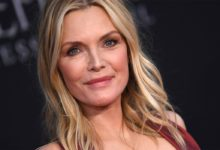 The First Lady Michelle Pfeiffer