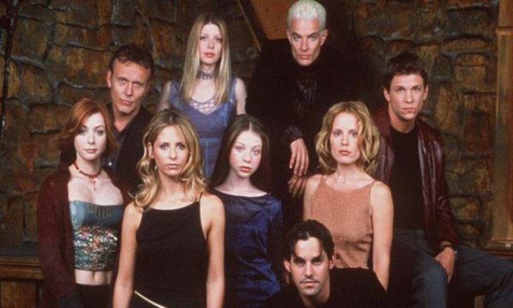 Buffy serie Amazon Prime Video