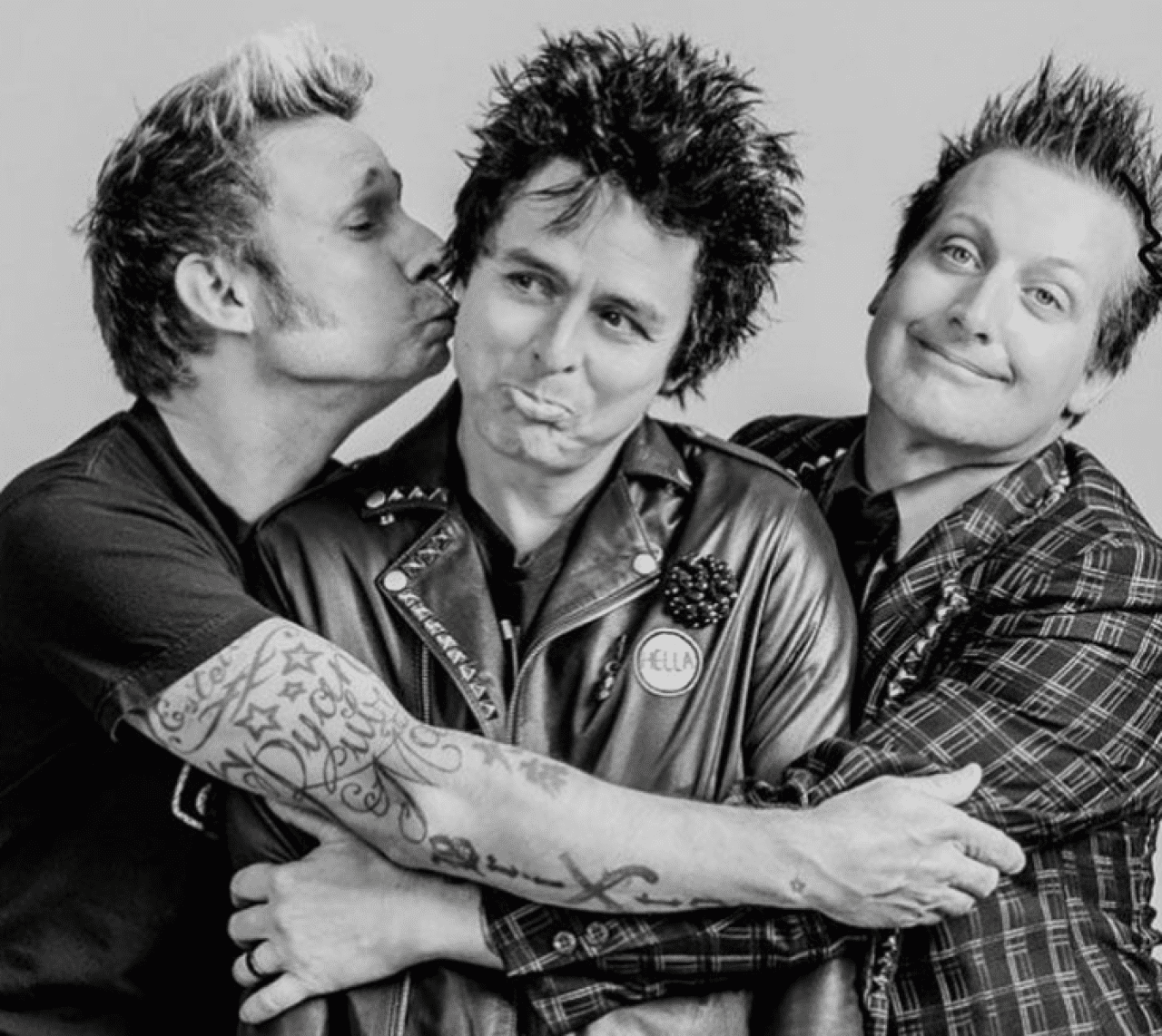 Green Day Super Bowl
