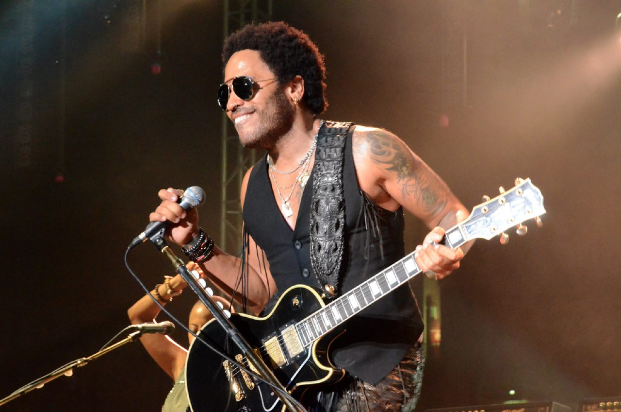 Lenny Kravitz Compleanno